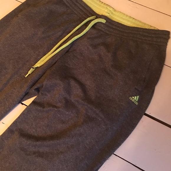 Adidas Joggers Pants